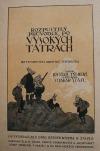 Rozpustilý průvodce po Vysokých Tatrách