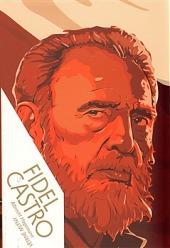 Fidel Castro obálka knihy
