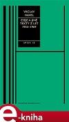 Eseje a jiné texty z let 1953–1969