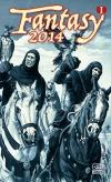 Fantasy 2014 - I. část