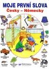Moje první slova - Česky - Německy