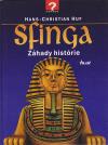 Sfinga - Záhady historie