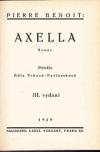 Axella