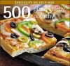 500 Pizze, chleby, posúchy