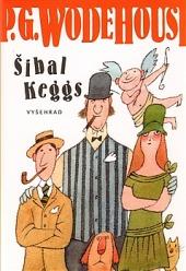Šibal Keggs obálka knihy