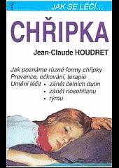 Chřipka obálka knihy