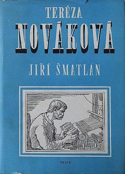 Jiří Šmatlán obálka knihy