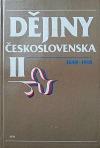 Dejiny Československa II. 1648-1918