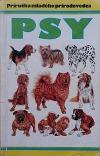 Psy - Príručka mladého prírodovedca