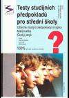 Testy studijních předpokladů pro střední školy