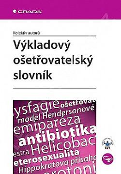 Výkladový ošetřovatelský slovník