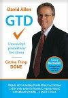 GTD - Umenie byť produktívny bez stresu