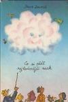 Co si přál nejkrásnější mrak