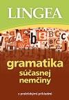 Gramatika súčastnej nemčiny