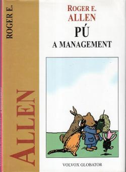 Pú a management obálka knihy