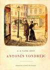 Antonín Vondrejc