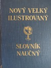 Nový velký ilustrovaný slovník naučný