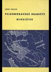 Velkomoravské hradiště Mikulčice