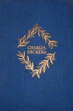 Mikuláš Nickleby - 1. díl obálka knihy