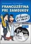 Francúzština pre samoukov