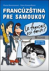 Francúzština pre samoukov obálka knihy