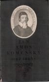 Jan Amos Komenský: muž touhy