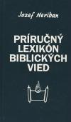Príručný lexikón biblických vied