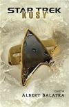 Star Trek Kusy