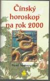 Čínský horoskop na rok 2000
