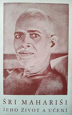Šri Mahariši - jeho život a učení obálka knihy