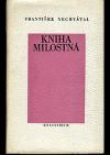 Kniha milostná