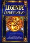 Legendy české fantasy