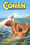 Conan a tajemství mořských ďáblů
