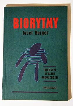 Biorytmy obálka knihy