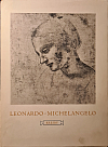 Leonardo - Michelangelo - Kresby