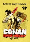 Conan: Rudé hřeby