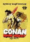 Conan: Rudé hřeby obálka knihy