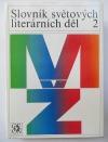 Slovník světových literárních děl 2 M-Ž