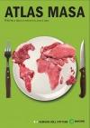 Atlas masa - příběhy a fakta o zvířatech, která jíme