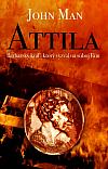 Attila: Barbarský kráľ, ktorý vyzval na súboj Rím