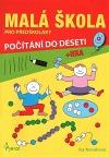 Malá škola pro předškoláky - počítání do deseti