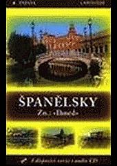 Španělsky  Zn.: Ihned obálka knihy