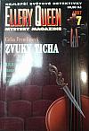 Ellery Queen Mystery Magazine 7/97 (Nejlepší světové detektivky) Zvuky ticha  a další