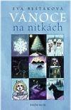 Vánoce na nitkách obálka knihy