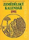 Zemědělský kalendář 1991