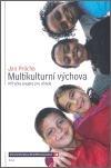 Multikulturní výchova obálka knihy