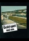 Český sport 1862-1914