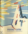 Vysoké Tatry - horolezecký sprievodca, 3. díl