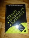 Základy psychologie a sociologie