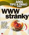 1001 tipů a triků pro www stránky